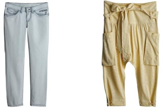 Clarinho e o It Jeans