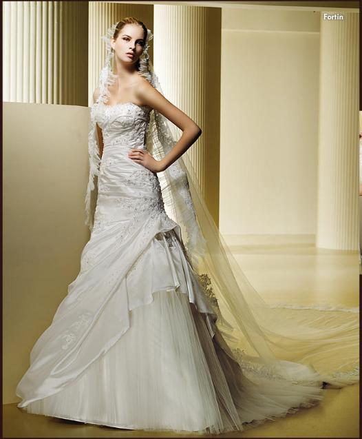 La Sposa Vestidos